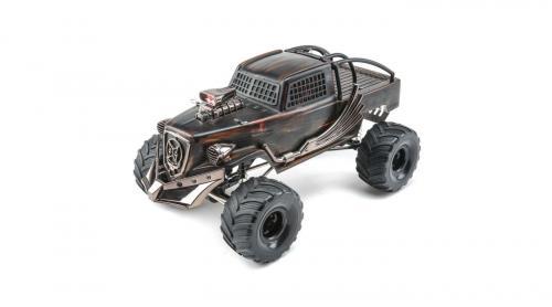 ECX 1.9 4WD Barrage Doomsday BD RTR