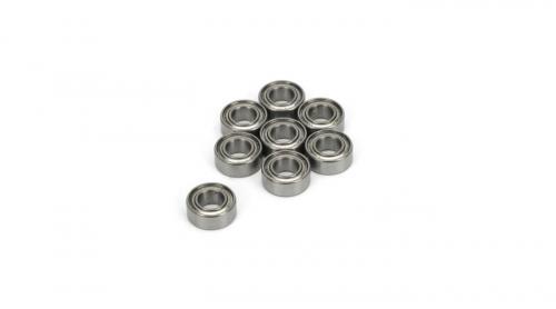 5x10x4mm Ball Bearing (8)