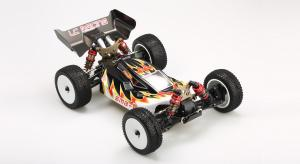 LC Racing S.A.R. EMB 1:14 buggy RTR