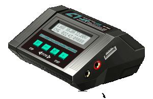 EV-PEAK C1-XR  100W 10A
