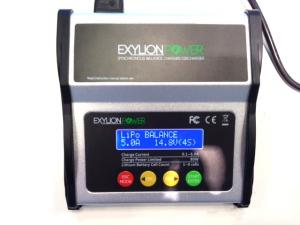Exylion Power 80W AC