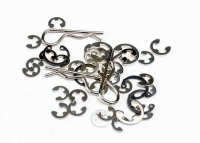 E-clips/C-rings