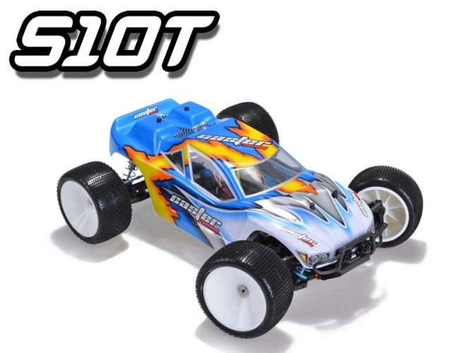 Caster Truggy BL 2.4ghz RTR