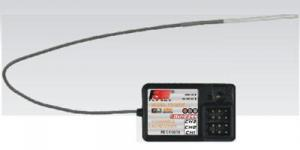 Fly-Sky 3ch Receiver (GT3C)
