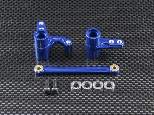 GPM Alloy Steering Assembly - 3PCS SET