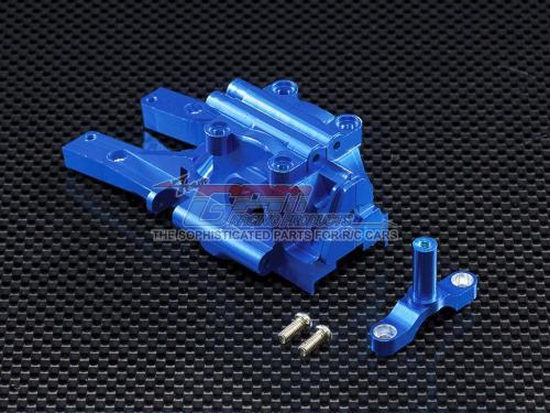 GPM Alloy Front Gear Box - 3pcs set
