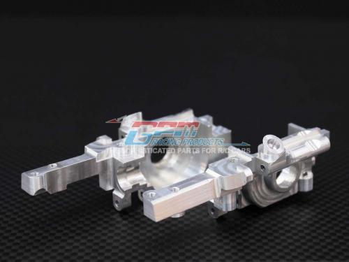 GPM Alloy Rear Gear Box - 2pcs set
