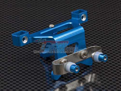 GPM Alloy Front Body Post Mount With Screw 1pc set