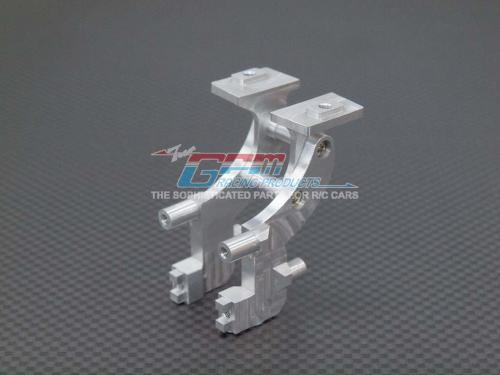 GPM Alloy Rear Wing Mount - 1SET