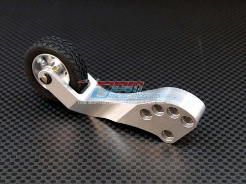 GPM Alloy Rear Wheelie Bar - 1SET