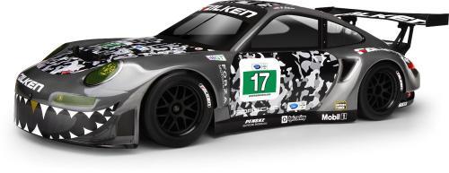 HPI RS4 Porsche GT3 Sport Flux