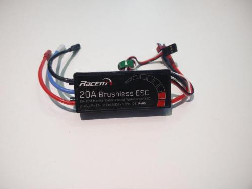 Brushless esc 20A