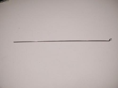 Rudder Push Rod