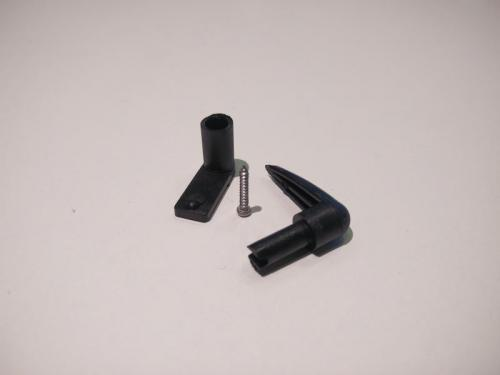 Hull Cover Switch bolt