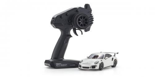 KYOSHO MINI-Z RWD PORSCHE 911 GT3 RS WHITE (N-RM/KT531P)