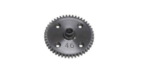 SPUR GEAR 46T - INFERNO MP9-MP10