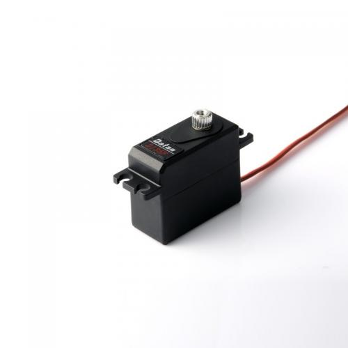BATAN D135F SERVO  32.2x15x28.1mm, 30g, 4.4kg/cm(6v), 0.08sec/60deg (6v) coreless motor, metal gear, dual ball bearing, digital