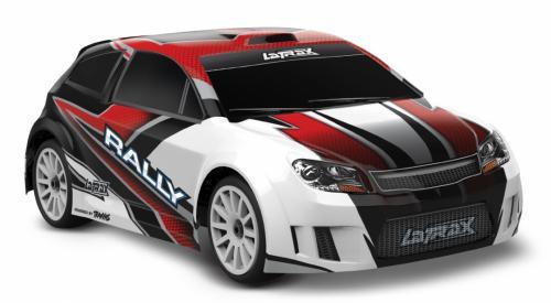 Traxxas LaTrax 1:18 Rally RTR