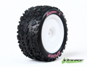 Louise RC E-Spider 1:10 4wd Buggy Rear Tire