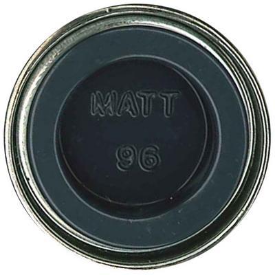 Humbrol Enamel NO1 Matt RAF Blue 96