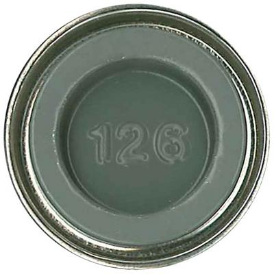 Humbrol Enamel Satin US MED. Grey 126