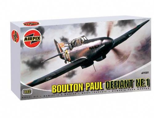 Airfix Boulton Paul Def. nf.1
