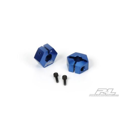 Pro-Line Pro-2 Rear Clamping Hex