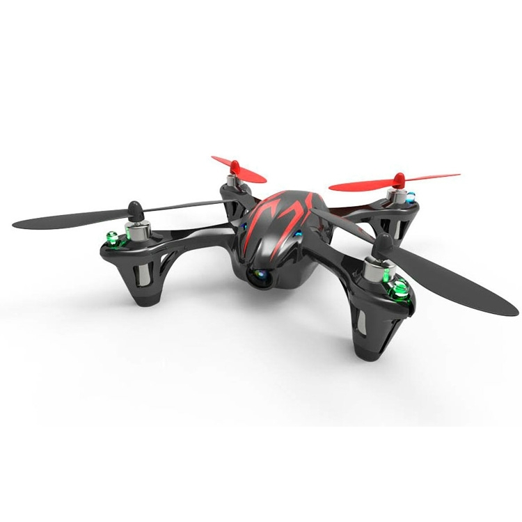 Hubsan X4 Mini Quadcopter Kamera version