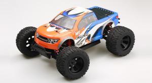 LC Racing S.A.R. EMB 1:14 Monstertruck