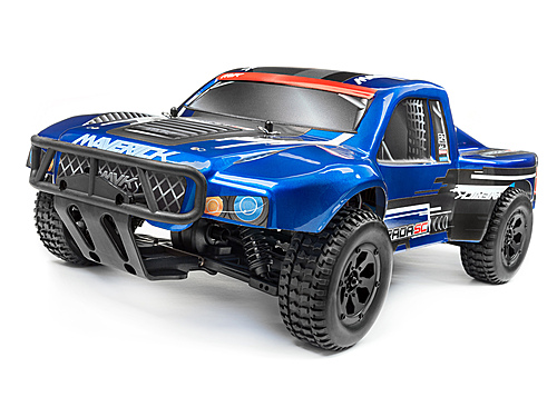 "Maverick Strada SC 1/10 RTR Electric Short Course ""New Edition"""
