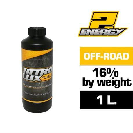 NITROLUX ENERGY2 OFF ROAD 12% (1 L.) EU LEGAL
