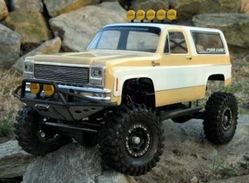 Proline Chevy 1980 Blazer