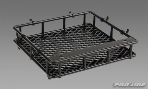 Proline Roof Rack For 1:10 Crawlers, SC, and Monster Truck etc