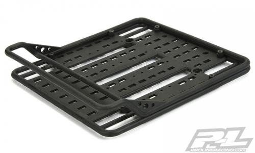 Proline Overland Scale Roof Rack (1)