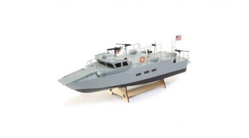 """Pro Boat Riverine Patrol Boat 22"""" RTR (PRB08035)"""