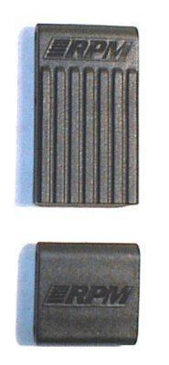 Bulkhead Braces T/E Maxx Svarta RPM