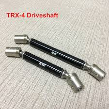 KYX Main Driveshaft for TRX-4