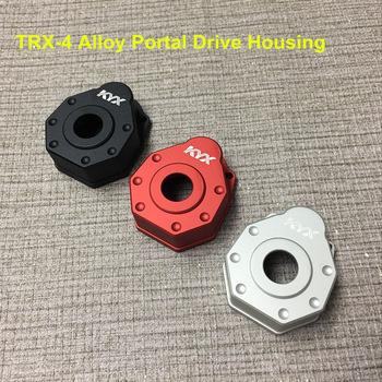 KYX Aluminium Portal Drive Housing for TRX-4