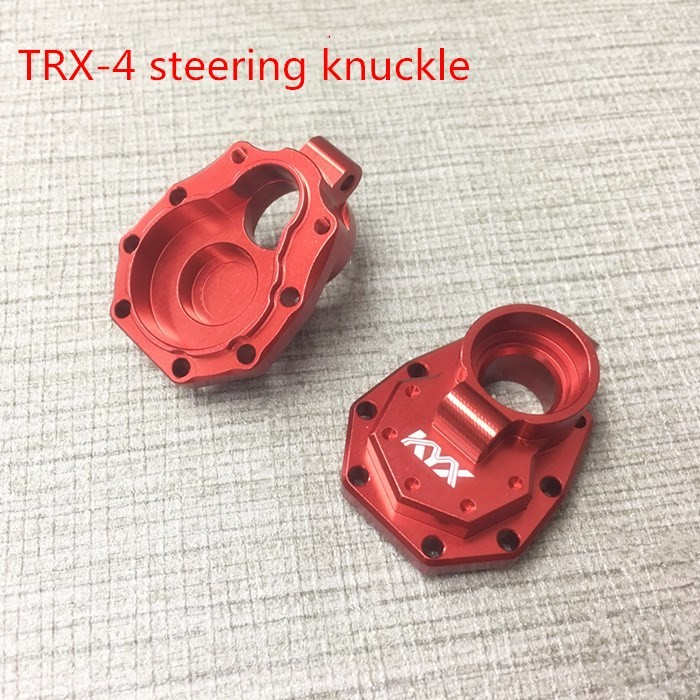 KYX Alloy Steering Knuckle for Traxxas TRX-4