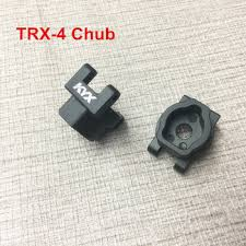 KYX Alloy Rear Chub for Traxxas TRX-4