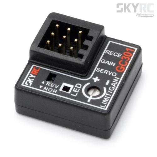 SkyRC Bilgyro GC301