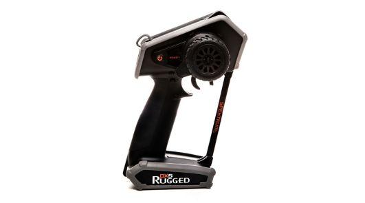 DX5 Rugged DSMR TX with SR515