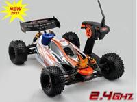 SST Racing Nitro Buggy/Truggy 2.4ghz RTR