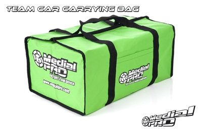 Medial Pro Team Car Bag