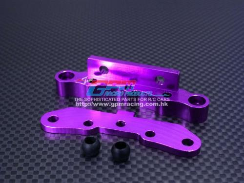 GPM Alloy Rear Arm Bulk - 2PCS