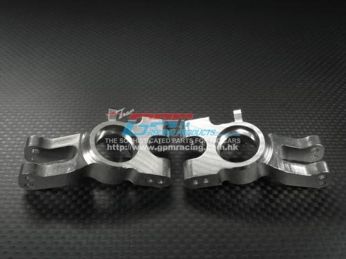 GPM Alloy Rear Knuckle Arm - 1PR SET