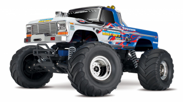 Traxxas Bigfoot No.1 1:10 RTR