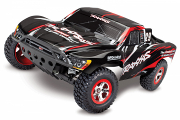 Traxxas Slash 2wd xl5 2,4ghz RTR