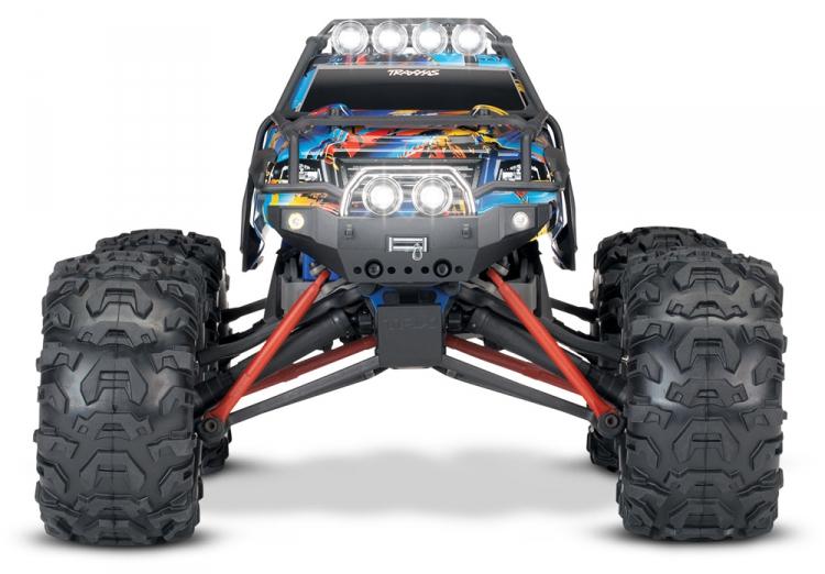 TRAXXAS SUMMIT 1/16 4WD RTR 2 4G special editon