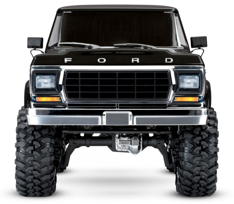 Traxxas TRX-4 Ford Bronco Ranger XLT Scale & Trail Crawler RTR SUNSET Lipo Edition